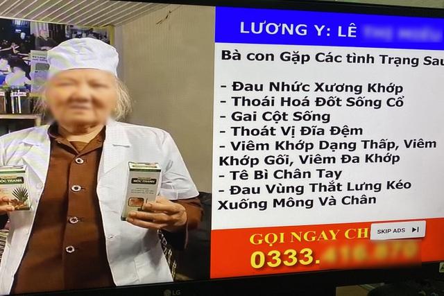 am-anh-voi-quang-cao-ba-con-goi-cho-toi-tri-xuong-khop-tren-youtube