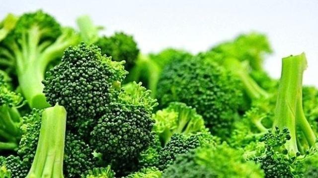 8 thực phẩm có thể tiêu diệt tế bào ung thư, nên bổ sung vào thực đơn hàng ngày - Ảnh 5.