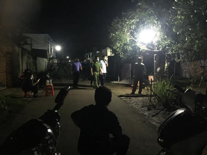 Án mạng gây bàng hoàng dư luận huyện Thống Nhất, tỉnh Đồng Nai - Ảnh 1.