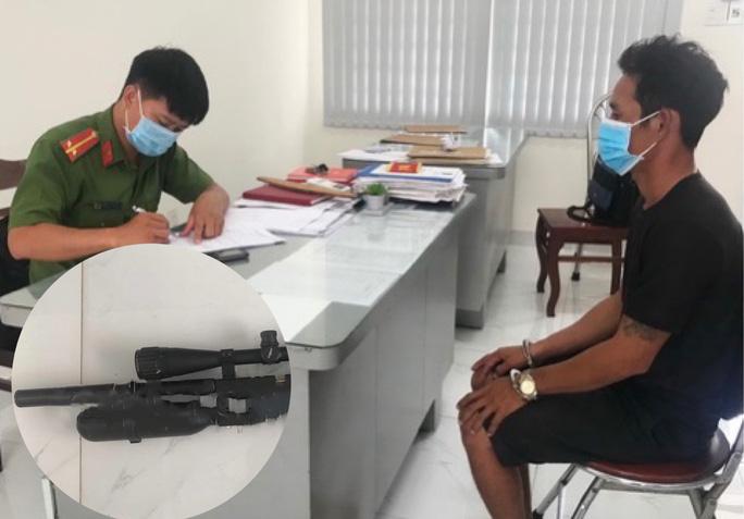 Thấy vợ bạn ngủ trong phòng, gã đàn ông 40 tuổi  ở Đồng Nai lao vào làm liều - Ảnh 1.