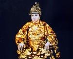 Thái hậu Từ Dũ đã dạy vị vua có thời gian trị vì lâu nhất triều Nguyễn như thế nào?