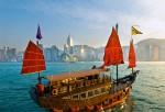 Bộ ảnh vòng quanh thế giới qua 10 đất nước xinh đẹp
