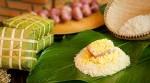 Ăn bánh chưng mốc dễ nhiễm độc tố Aflatoxin