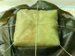 Mẹo bảo quản bánh chưng không bị mốc sau Tết