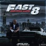 'Fast & Furious 8' lập kỷ lục, bỏ xa 'Kong: Skull Island' ở Trung Quốc
