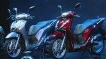 Xe ga Honda SH 2017 giảm giá trên diện rộng