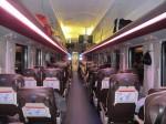 Tàu Sài Gòn - Nha Trang giảm giá vé đến 30%