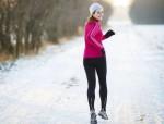 Lý do nên tập luyện ngoài trời vào mùa đông?