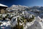 Top 5 địa điểm du lịch 'đẹp như mơ' không thể bỏ qua trong mùa đông năm nay
