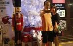 RomeA giảm giá 50% kích cầu mua sắm mùa Giáng sinh