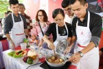 1.000 gia đình cùng Saigon Co.op nấu bữa tết ngon