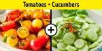7 sự kết hợp thực phẩm ai cũng từng ăn nhưng ít người biết đó là sai lầm phải trả giá