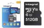 Chiếc thẻ nhớ microSD 'phá kỷ lục' thế giới vừa ra mắt có gì đặc biệt?
