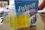 Hơn 6000 sản phẩm PediaSure Kid tại chợ thuốc Hapulico - Hà Nội nghi bị làm giả