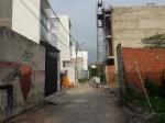 TP Hồ Chí Minh: Dân khổ vì mua đất ở để cất nhà...tạm!