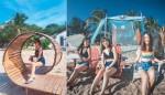 Đến 4 điểm cắm trại bên bờ biển để có hình sống ảo đếm like 'mỏi tay'