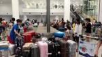 Hãng hàng không Jetstar Pacific lên tiếng về hành lý của hơn 100 khách bị 'thất lạc'