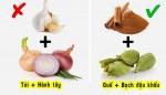 10 loại thực phẩm giúp cơ thể thơm tự nhiên làm ai cũng muốn ở gần bạn