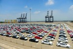 Lô hàng gần 2.000 ô tô Honda nhập thuế 0% về VN : Giá trung bình 480 triệu đồng/chiếc