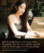Nam Em kể tường tận về chuyện tình với Trường Giang:
