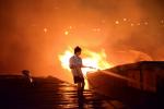 Những kỹ năng cực kỳ cần thiết để thoát khỏi đám cháy trong vụ hỏa hoạn