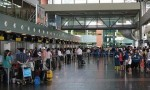 Phát hiện 4 khẩu súng, 650 viên đạn của khách tại sân bay Nội Bài
