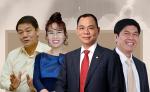 'Soi' nguồn thu của 4 tỉ phú USD Việt Nam