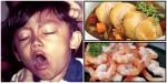 Thực hư chuyện ăn thịt gà hoặc đồ tanh sẽ khiến cơn ho kéo dài thêm