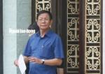 Tướng Phan Văn Vĩnh nói gì sau thông tin công an làm việc?