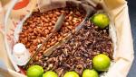 6 lí do bạn nên ăn côn trùng mỗi ngày