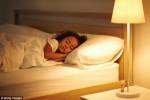 Ánh sáng điện ban đêm nguy hại cho trẻ em, thai nhi như thế nào?