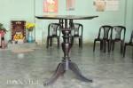 Clip: Kỳ lạ chiếc bàn xoay