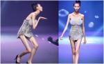 Người mẫu Cao Ngân từng gây sốc với hình ảnh 'bộ xương di động' bây giờ ra sao?