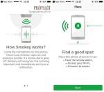 Thủ thuật biến chiếc smartphone cũ thành chuông báo cháy