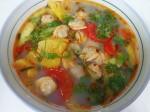4 món canh ngao thanh mát, bổ dưỡng giải nhiệt mùa hè