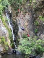 72 giờ nỗ lực đưa thi thể nam phượt thủ ra khỏi tầng thác ở cung đường đẹp nhất Việt Nam