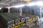Bộ Công Thương lên tiếng việc thép Trung Quốc 'đội lốt' thép Việt xuất khẩu