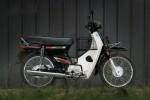 Cận cảnh Honda Dream 1990 Nhật giá 16 triệu đồng