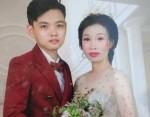 Sự thực về đám cưới mà cô dâu chênh gấp đôi tuổi chú rể