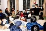 Chân dung người đàn ông đứng sau thành công của Jack Ma