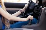 Chuyển số về P trước khi phanh tay - Thói quen xấu cần sửa ngay khi lái xe số tự động