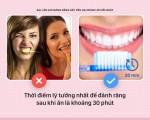 Đánh răng mà cứ mắc phải những sai lầm này thì bảo sao răng lợi ngày một yếu hơn