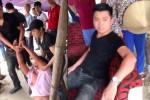 Giả danh công an, nhóm thanh niên bắt người giữa ban ngày ở Hà Nội