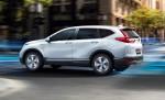 Giá xe ôtô hôm nay 23/5: Honda CRV 2018 tăng nhẹ 5 triệu đồng trong tháng 5