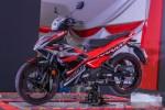 Ngắm Yamaha Exciter 2018 bản đặc biệt chiếc thứ 4 triệu