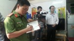 Đà Nẵng: Đình chỉ hoạt động 2 cơ sở sản xuất sữa không đảm bảo vệ sinh