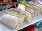 Cách làm bánh sữa chua Đài Loan đang ''gây sốt' mạng xã hội
