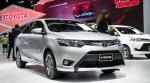 Cập nhật giá xe Toyota cho tháng 8/2018: Một số mẫu xe chủ lực tăng giá
