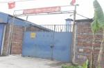 Hải Phòng: Xưởng sản xuất bánh kẹo hoạt động, dân kêu trời vì mùi nồng nặc