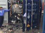 Hơn 3.000 container phế liệu 'vẫn ăn trực, nằm chờ' tại cảng Cát Lái